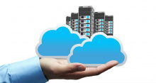 облачный сервер