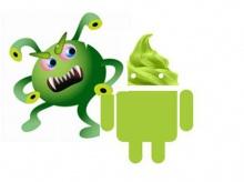 троян Android