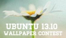 конкурс обоев для Ubuntu 13.10