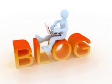 Блог как способ заработка