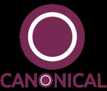 логотип Canonical