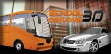 School Driving 3D