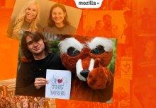 релиз Firefox 14