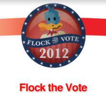 Flock the Vote