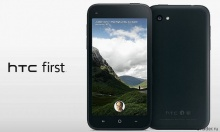 смартфон HTC и Facebook