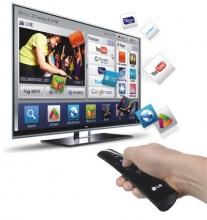 Обзор телевизоров LG 2012 года