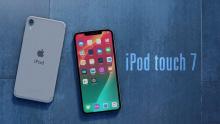 ремонт iPod Touch