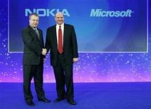 Microsoft действительно планировала приобрести Nokia