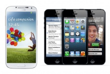 iPhone или Android?