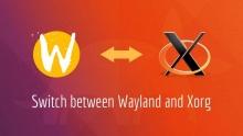 Xorg Wayland