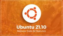 Ubuntu 21.10