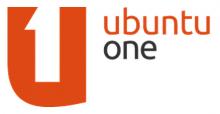 логотип Ubuntu One