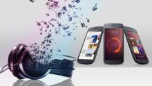 рингтоны Ubuntu Touch