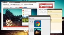 Приложения от Ubuntu Touch появились в Ubuntu 13.10