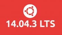 Ubuntu 14.04.3 LTS