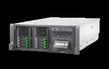 Серверы Fujitsu Primergy