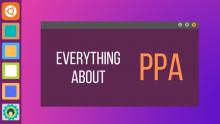 удаление PPA