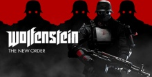 Wolfenstein: The New Order 2