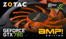Zotac GeForce GTX 780 AMPI
