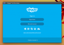 Skype 4.3.0.37