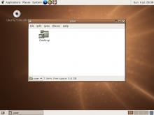 Ubuntu Linux 5.04