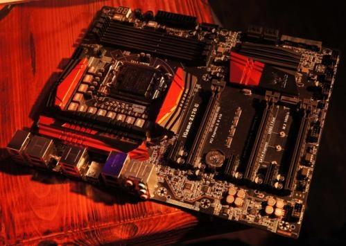 iGame-Z170