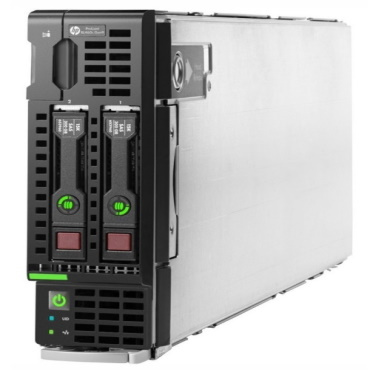 HP Proliant BL460c Gen9
