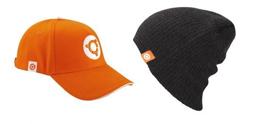 шапка и кепка Ubuntu 12.10