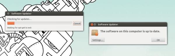 Обновление ПО в Ubuntu 12.10