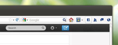 Firefox 17 социальный API