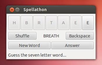 Spellathon