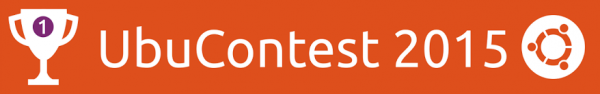 UbuContest 2015