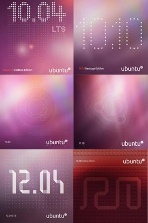 диски Ubuntu