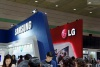 LG Display и Samsung