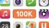 100 000 загрузок приложений