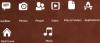 Новые иконки для линз в Ubuntu 13.04