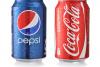 Coca-Cola или Pepsi-Cola